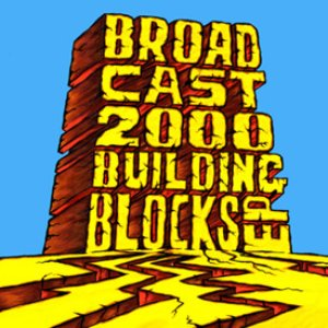 Image for 'Building Blocks EP'