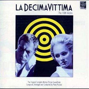 Image for 'La Decima Vittima'
