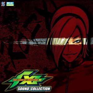 Image for 'The King Of Fighters XI'