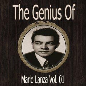 Image for 'The Genius of Mario Lanza Vol 01'