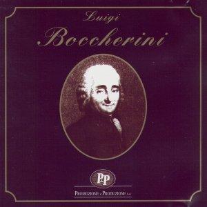 Image for 'Sinfonia In Re Min. Op. 12 Nª4 - Andante Sostenuto - Allegro Assai'