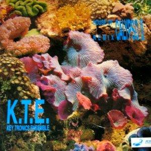 Image for 'Key Tronics Ensemble'
