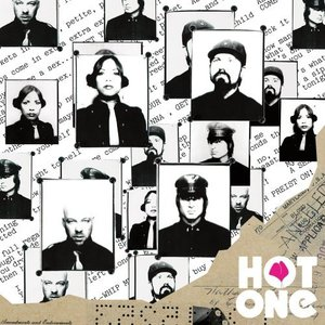 Image for 'Hot One'