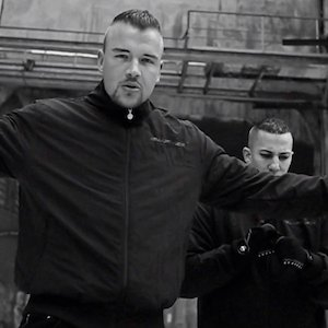 Image for 'Kollegah und Farid Bang'