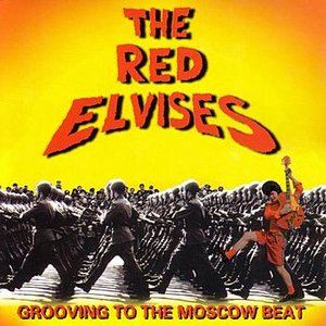 Image for 'Grooving To The Moscow Beat'