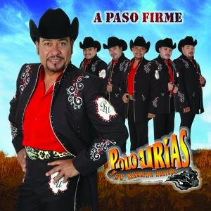 Image for 'A Paso Firme'