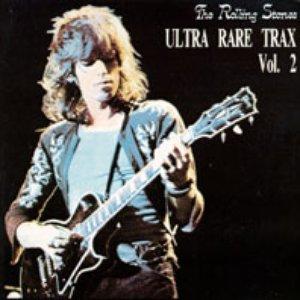 Image for 'Ultra Rare Trax, Volume 2'