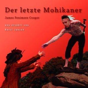 Image for 'Der letzte Mohikaner'