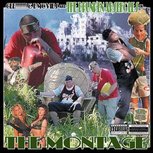 Image for 'The Montage'