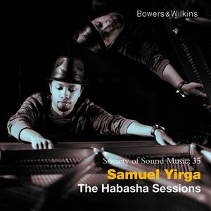 Image for 'The Habasha Sessions'