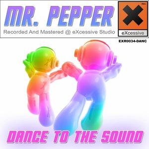 Immagine per 'Dance To The Sound'