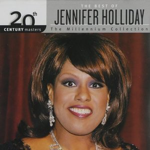 Image for '20th Century Masters - The Millennium Collection: The Best of Jennifer Holliday'