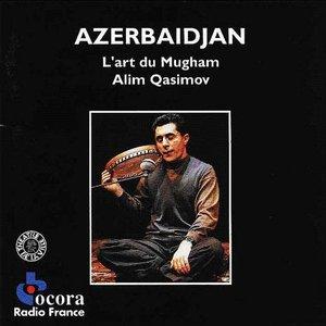 Image for 'L'art du Mugham'