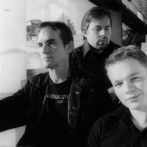 Image for 'Phil Parnell Trio'