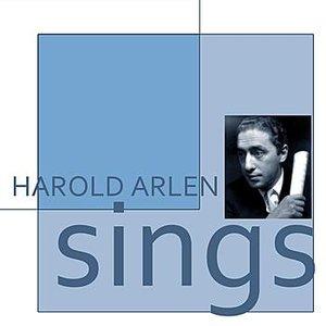 Image for 'Harold Arlen Sings'