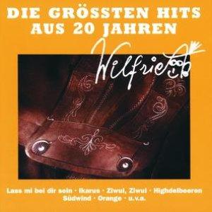 Image for 'Die Grossten Hits Aus 20 Jahren'
