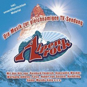 Bild für 'Alpenrock'