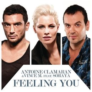 Image for 'Feeling You'