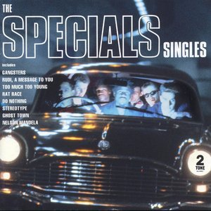 Image for 'The Singles'