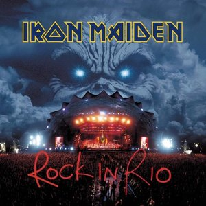 Image pour 'Rock in Rio (disc 2)'