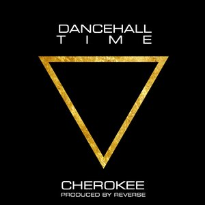Image for 'Dancehall Time'