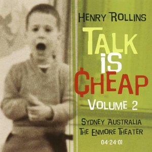 Image for 'Talk Is Cheap, Vol. 2'