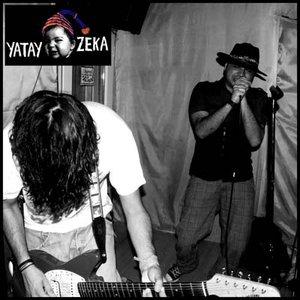 Bild för 'Yatay Zeka'