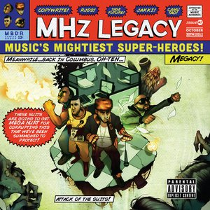 Image for 'MHz Legacy'