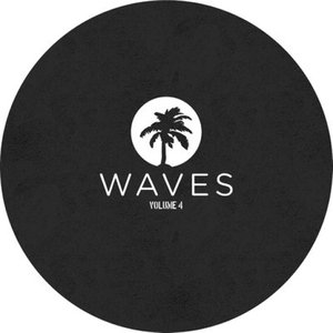 Image for 'Hot Waves Volume Four'