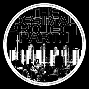 Image for 'The Desimal Project Part 1'