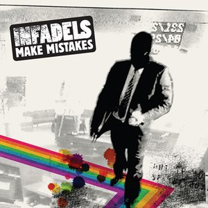 Image for 'Make Mistakes single'
