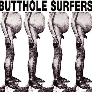 Image for 'Butthole Surfers  + PCPpep'