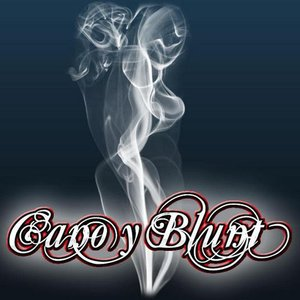 Image for 'Cano y Blunt'