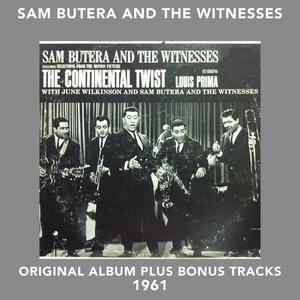 Image for 'The Continental Twist (Original Soundtrack Album Plus Bonus Tracks 1961)'
