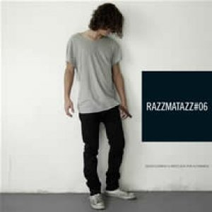 Image for 'Razzmatazz#06 (Disc 1)_ Compiled and mixed by Dj Amable'