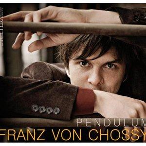 Image pour 'Franz von Chossy Trio'