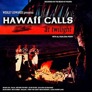 Image for 'Hawaii Calls At Twilight'