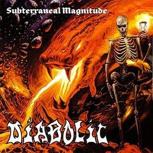 Image pour 'Subterraneal Magnitude'