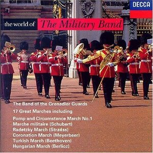 Image pour 'The World of The Military Band'