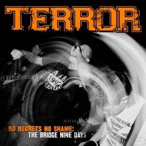 Image for 'No Regrets No Shame: The Bridge Nine Days'