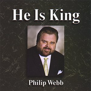 Image for 'He Is King'