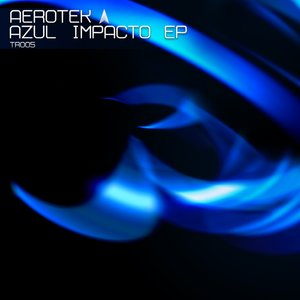 Image for 'Azul Impacto EP'
