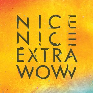 Image for 'Extra Wow'