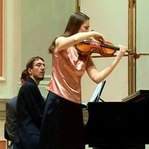 Image for 'Janacek: Sonata for violin and piano'