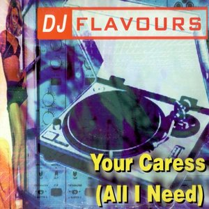 Image for 'DJ Flavours'