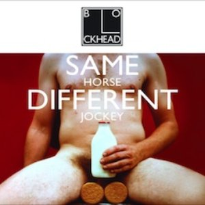 Image for 'Same Horse Different Jockey'