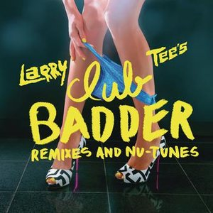 Image for 'Club Badder'