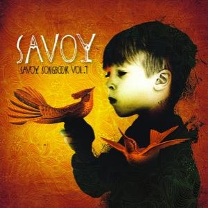 Image for 'Savoy Songbook Vol. 1'