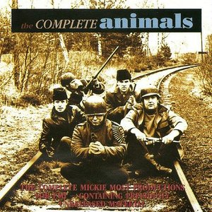 Image for 'The Complete Animals (disc 1)'