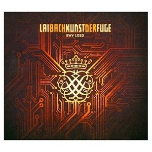 Image for '2008 - Laibachkunstderfuge'